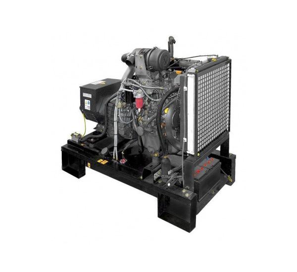 Дизельный генератор (электростанция) Energo ED 40/230 Y