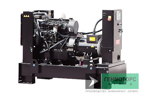 Дизельный генератор (электростанция) FOGO FDF30M3S